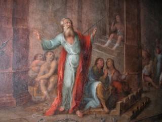 Repliky obrazů slavných mistrů